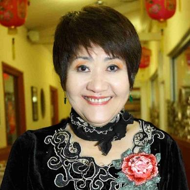 Sandra Tung