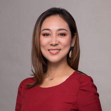 Cecilia Chen